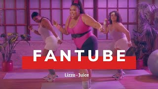FanTube |  Lizzo - Juice (Reactions, Covers, Choreography)