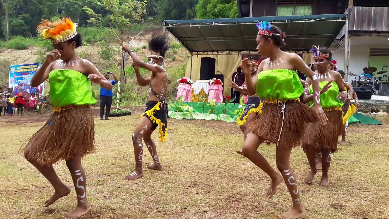 maxresdefault - Jenis Jenis Tarian Adat Papua