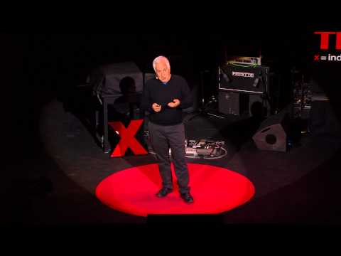 Connectomics: Jeff Lichtman at TEDxCaltech