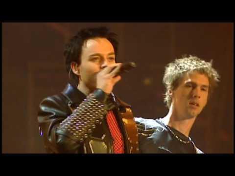Savage Garden - The Best Thing (Live In Australia)