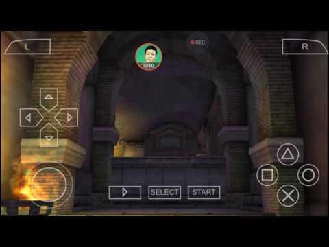 A1 Ben 10 Ultimate Alien PSP PPSSPP