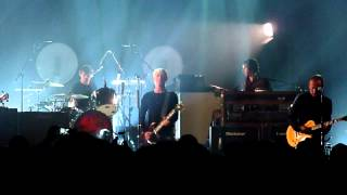 Paul Weller - These City Streets (Paris, 8 April 2015)