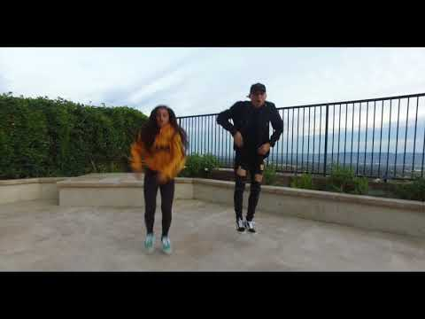 Confident  Justin Bieber ft Chance the Rapper  Choreography  Gabe De Guzman