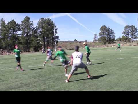 Desert D I College Men's CC-Arizona State vs Northern Arizona