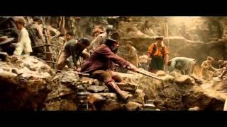 Питер Пэн (2015) › Русский трейлер смотреть