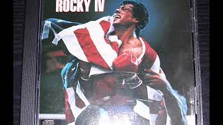 Rocky 4 Original Soundtrack (FULL ALBUM) HQ
