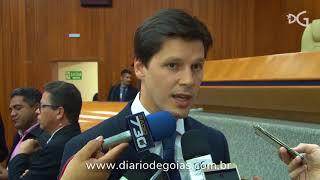Daniel avalia processo de expulsão de dissidentes do MDB
