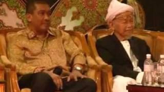 Majlis Pra Pelancaran Tahun Melawat Kelantan 2012