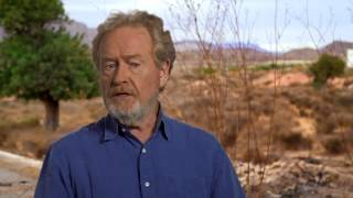 The Counselor: Ridley Scott On Cormac Mccarthy 2013 Movie Behind The Scenes