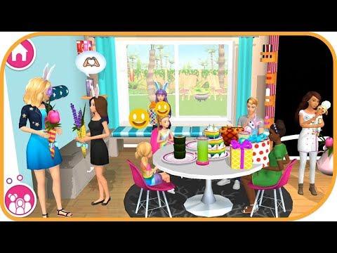 Barbie Dreamhouse Adventures #90| Budge Studios | fun mobile game | Simulation game | HayDay