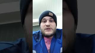 Обращение к Кириллу Терёшину из Пятигорска