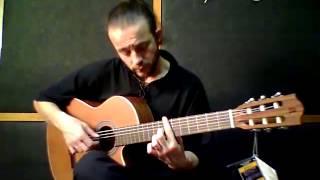 ALHAMBRA Z NATURE Cutaway - Elektro klassische gitarre