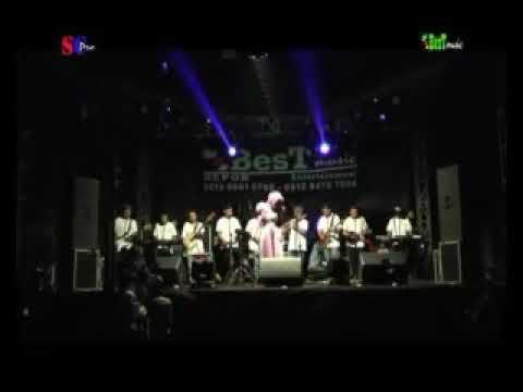 SELVY ANGGRAINI -AKHIR SEBUAH CERITA- BEST MUSIC