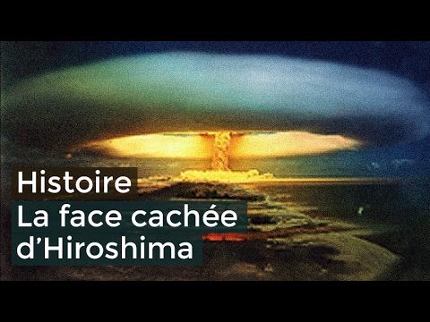 La face cachée d'Hiroshima - Documentaire français 2017