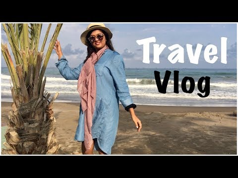 Travel Vlog : Hilton Resort Fujairah I Surprise Anniversary Getaway I UAE Dairies