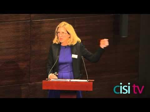 Economic Crime and Cyber Resilience - Jeanette Lichner