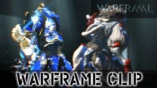Warframe Capture Clip: Imagine Dragons - Warriors