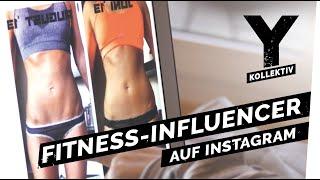 Fit Und Sexy Als Lifestyle I Y-Kollektiv Dokumentation