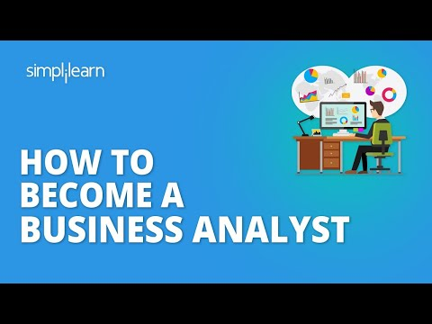 The Best Guide On How To Become A Business Analyst
