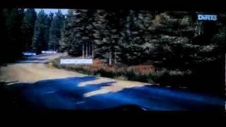 Dirt3 - Finlandia - Lancia Delta HF