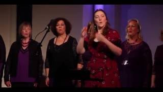 One Day Like This: Live and Acapella! Abi Moore, Syncapella, Raised In Song and One Achord