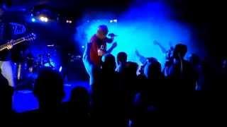 Nabat - Laida Bologna (Live @ Bloom Mezzago-Monza 24-01-2014)