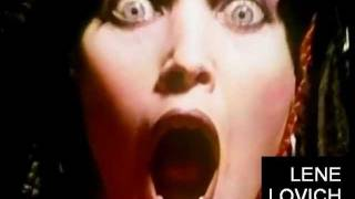 What Will I Do Without You - Lene Lovich