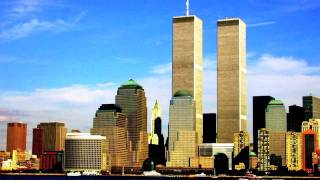 "9/11 Tribute Memorial - ""Moment Of Silence"" : Brent James & The Contraband"