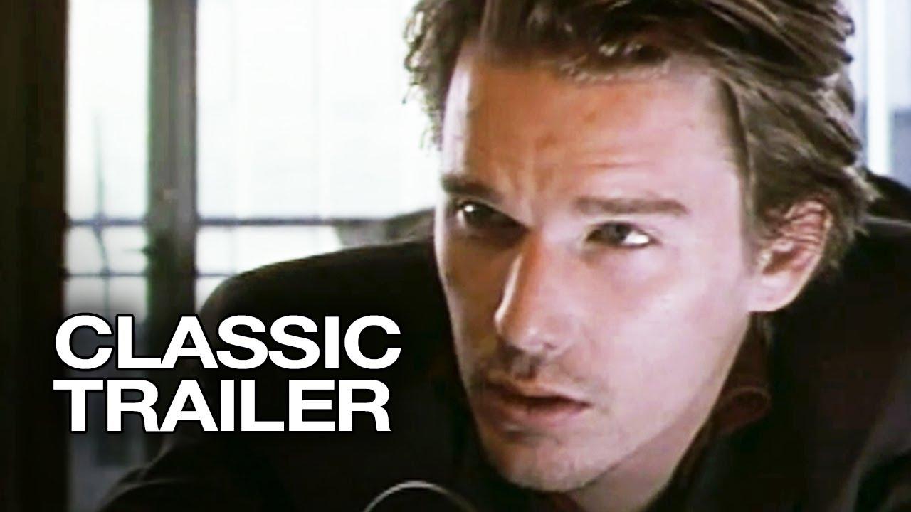 Hamlet (2000) Official Trailer #1 - Ethan Hawke Movie HD ...