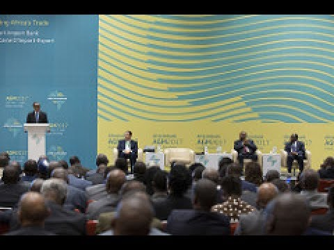 Q&A Session with President Kagame at Afreximbank 24th Annual General Meeting | Kigali, 1 July 2017