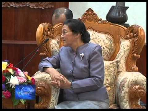 Lao National Television 01/12/2015