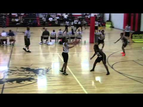 Team6 85 Jarae Nicholson Richmond Senior High School NC 5'1 142 2015  Unlisted