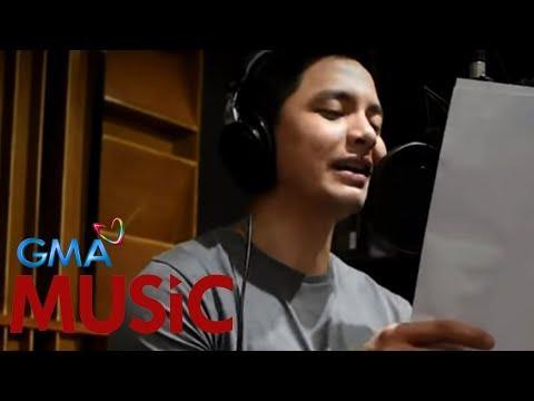 Kapag Malapit Ka  Alden Richards   Lyric