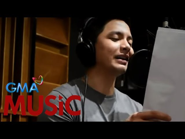 Kapag Malapit Ka | Alden Richards | Official Lyric Video