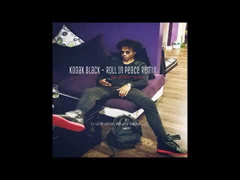 Kodak Black - Roll In Peace REMIX by Mike Lucas