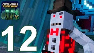 Minecraft Story Mode: Season 2 - Gameplay Walkthrough Part 12 - Episode 5 ENDING (iOS, Android)