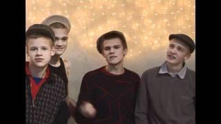 Steklovata- Novi God (estonian parody)