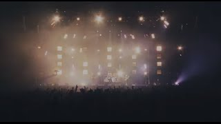 THE BAWDIES / NO WAY from 「Boys!」TOUR 2014-2015 -FINAL- at 日本武道館