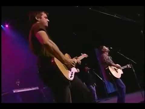 Paul Baloche - Hosanna (Live)