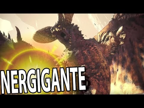 UN DRAGON CON MUCHOS CUERNOS | MONSTER HUNTER WORLD #4 | Macundra