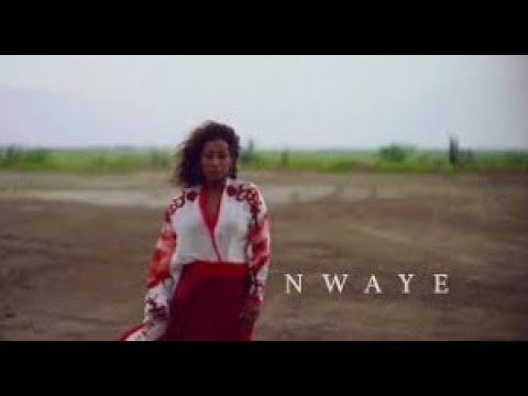NWAYE (Official video Malou Beauvoir)