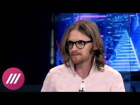 «Нам нужно их расколоть»: вышедший из спецприемника Михаил Светов о будущих митингах и умном голосов