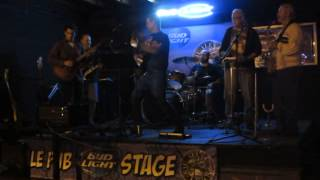 Mixed Band Jam, Rail Pub Tuesday Night with Dr. J