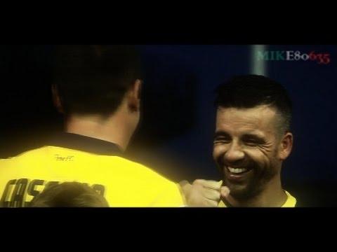 "Antonio ""Totò"" Di Natale | Legend 2015"