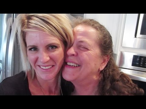AWKWARD MOTHER DAUGHTER MOMENT from YouTube · Duration:  9 minutes 43 seconds
