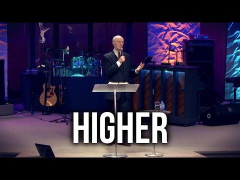 """""""Higher"""" - Lee Stoneking"""