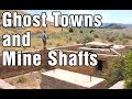 Ghost Towns and Mine Shafts Part 2: Tintic Mining District