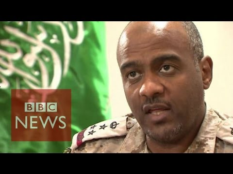 Yemen crisis: Saudi General speaks to BBC News