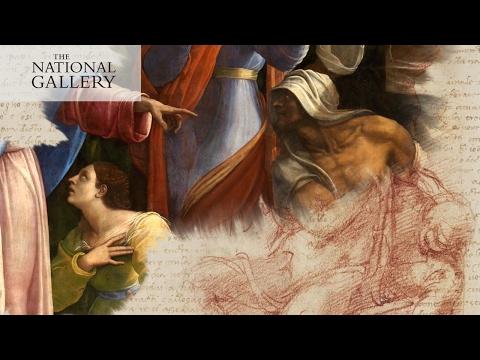 Trailer | The Credit Suisse Exhibition: Michelangelo & Sebastiano | National Gallery