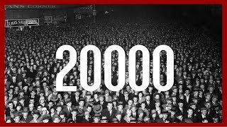 20 000 ! — Bonus